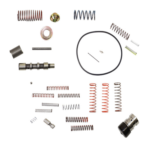 BD Diesel Reprogramming Shift Kit - 1989-1994 Ford E4OD 1600415