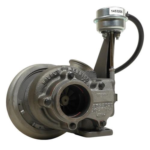 BD Diesel Exchange Modified Turbo - Dodge 1998.5 5.9L 24-valve 3539343-MT