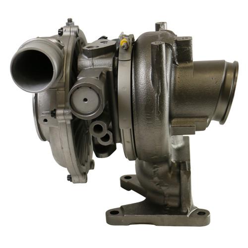 BD Diesel BD Duramax Turbo Exchange - Chevy 2011-up LGH Cab & Chassis c/w Position Sensor 785580-9004-B