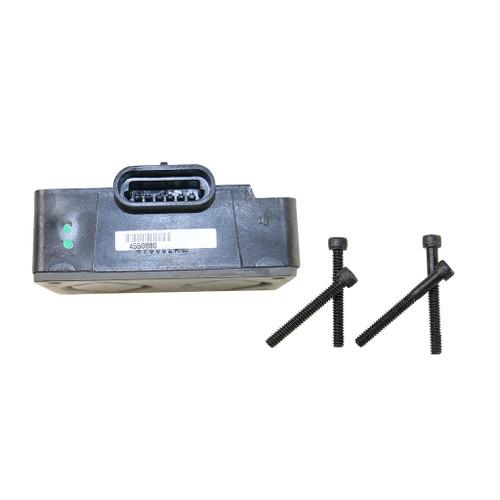 BD Diesel Pump Mount Driver (PMD) c/w #5 Resistor, BLACK - Chevy 1994-2000 6.5L w/DS4 Pump DT19209057R