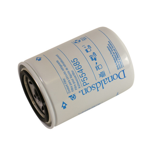 BD Diesel Replacement Filter Cartridge - BD Coolant Filter - Ford 6.0L 2003-2007 P554685