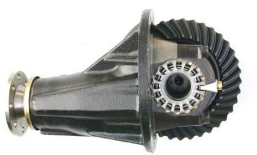 G2 Axle and Gear Toyota 8 In 3rd Member 5.29 30 Spl ARB 7-2043-529A