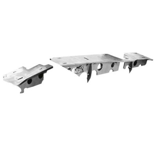 G2 Axle and Gear Dana 30 Front Axle Truss W/Gusset, Truss, Bracket 07-Pres Wrangler JK 68-2050