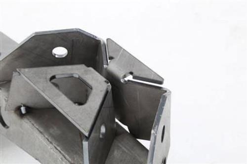 G2 Axle and Gear Dana 44 Rear Truss Upper Link Mount 07-Pres Wrangler JK Rubicon 2/4 Door 68-2052-2
