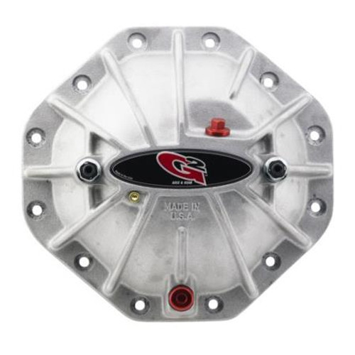 G2 Axle and Gear Chrysler 9.25 In Rear Aluminum Differential Cover W/Load Bolts 40-2028-1AL