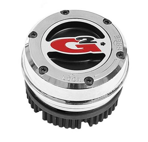 G2 Axle and Gear Dana 50 Front Locking Hub 35 Spl Outer Shafts 89-2034-3
