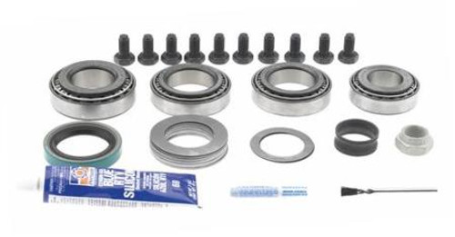 G2 Axle and Gear Chrysler 8 In IFS 02-04 W1500 Trucks Master Ring And Pinion Installation Kit 35-2027B
