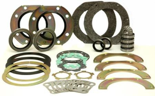 G2 Axle and Gear Toyota 8 In King Pin Knuckle Rebuild Kit 26-2041
