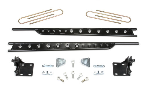 Fabtech 17-19 SUPERDUTY TRACTION BAR SYSTEM 12 BOLT FTS62008