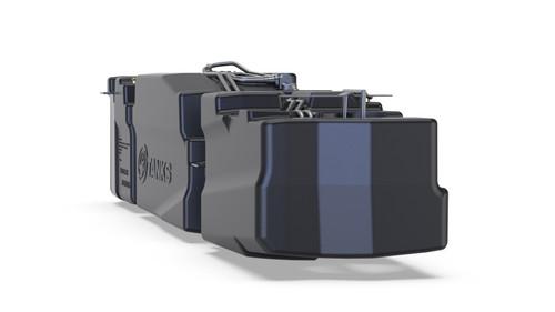 S&B Tanks Diesel Fuel Tank 10-1008