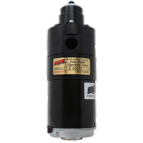 Fass Fuel Systems 01-16 DURAMAX 6.6L ADJUSTABLE 165GPH FUEL PUMP                                                        FAS C09 165G