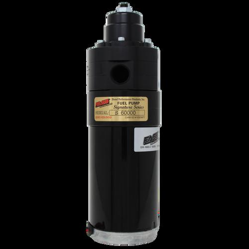 Fass Fuel Systems 01-16 DURAMAX 6.6L ADJUSTABLE 290GPH FUEL PUMP                                                        FAS C09 290G