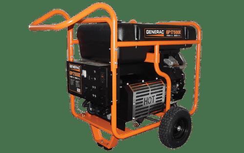 Generac Power Systems 49STATE-GP17500E - 17500/26250 RUNNING/STARTING WATT GENERATOR - 992CC - ELEC START 5735
