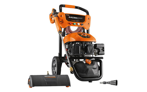 Generac Power Systems 3100 PSI E-START PRESSURE WASHER7143