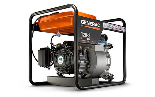 Generac Power Systems 2IN TRASH PUMP WITH SUBARU ENGINE   6920