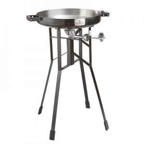 Fire Disc Deep 36 In. Black Portable Cooker TCGFD22HRB