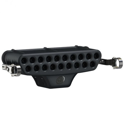 S&B Particle Separator For 17-20 Can-Am Maverick X3 1000cc 76-2006