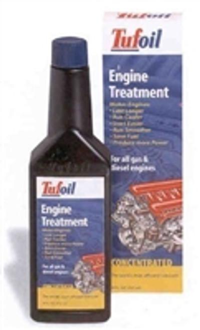 Tufoil Engine Treatment 8 oz.- 1 Bottle