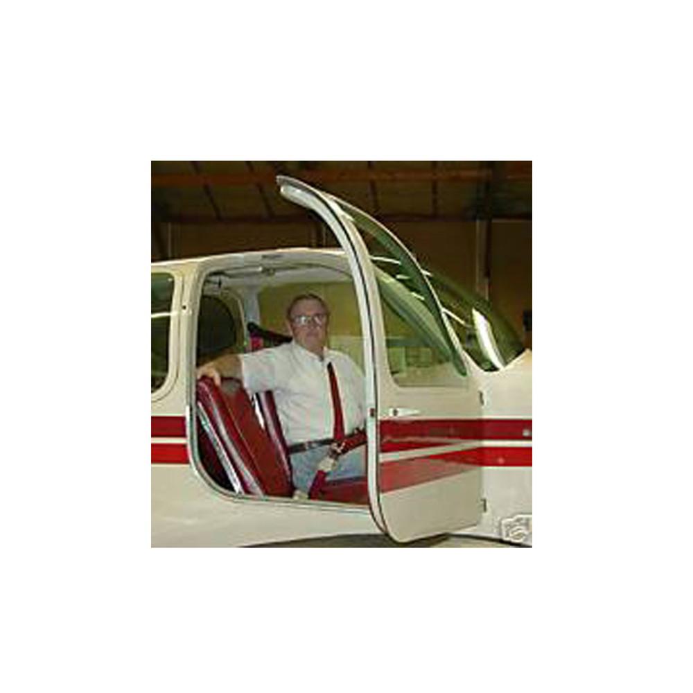 Beechcraft Inertial Reel Shoulder Harness STC Kit