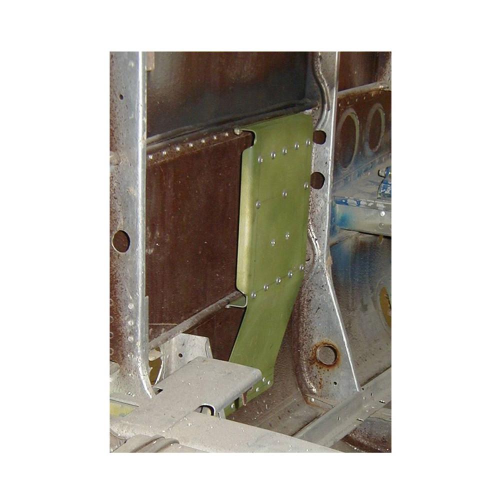 Beech 3RS-114IR Inertial Reel Shoulder Harness Kit - STC SA01880CH
