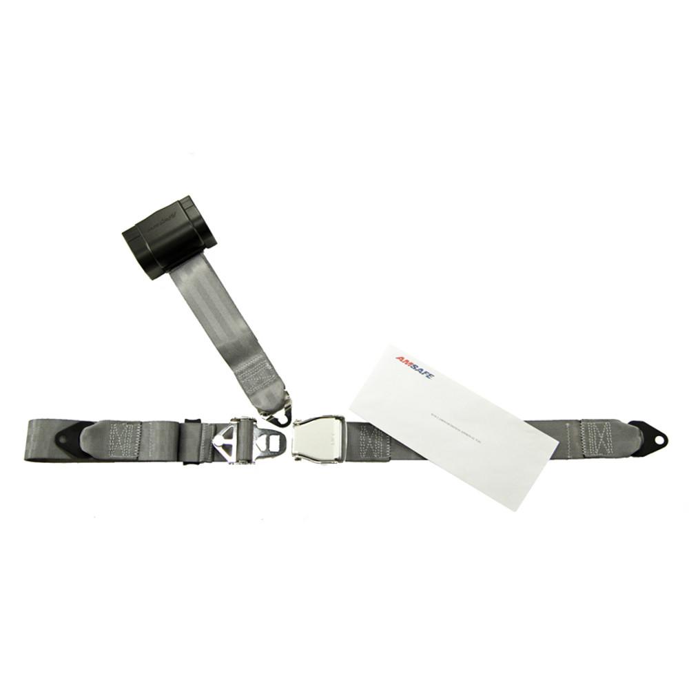 Cessna 200 Series Front Inertial Reel Replacement / Upgrade