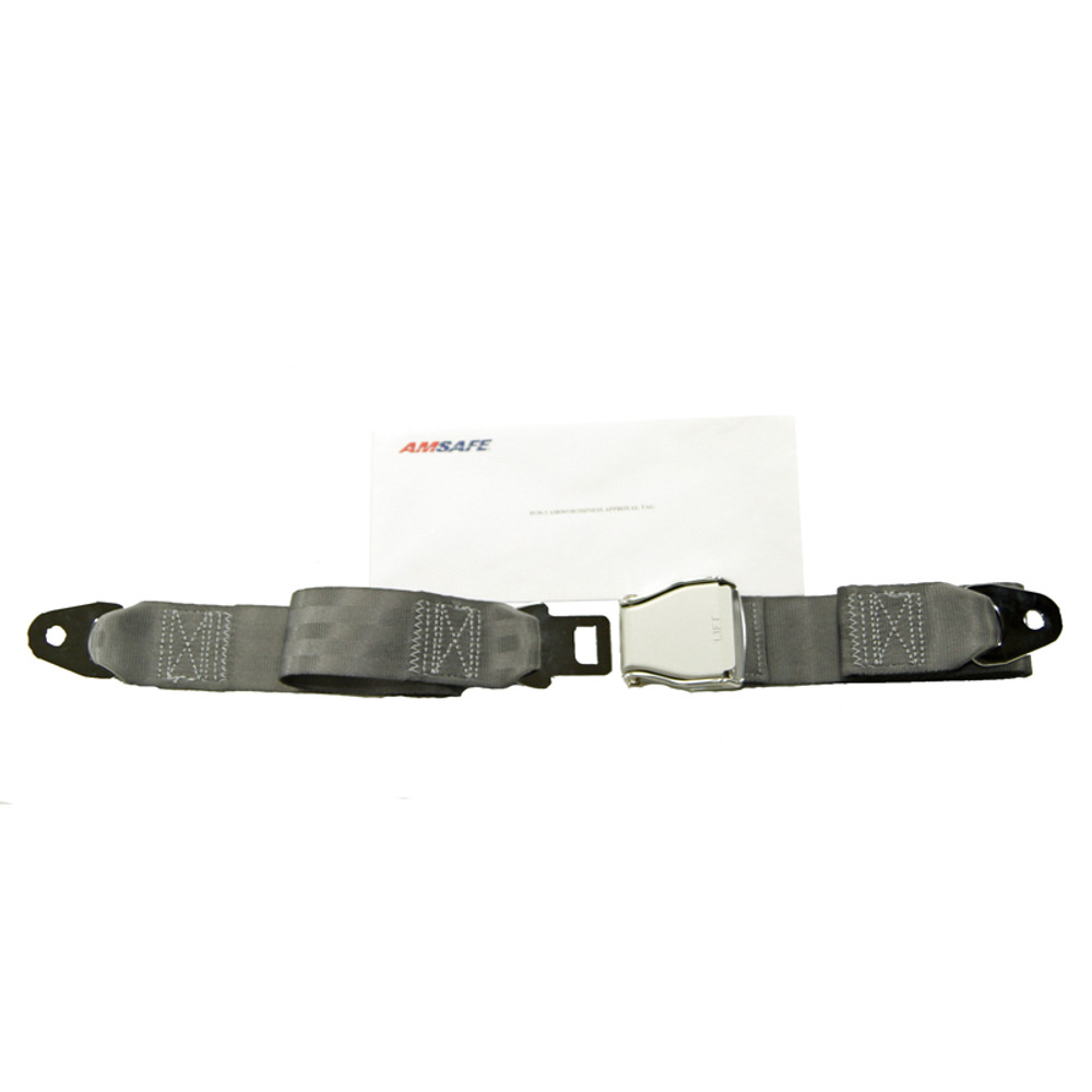 Cessna 300/400 Series Rear 2 pt Lap Belt - Middle or Rear position