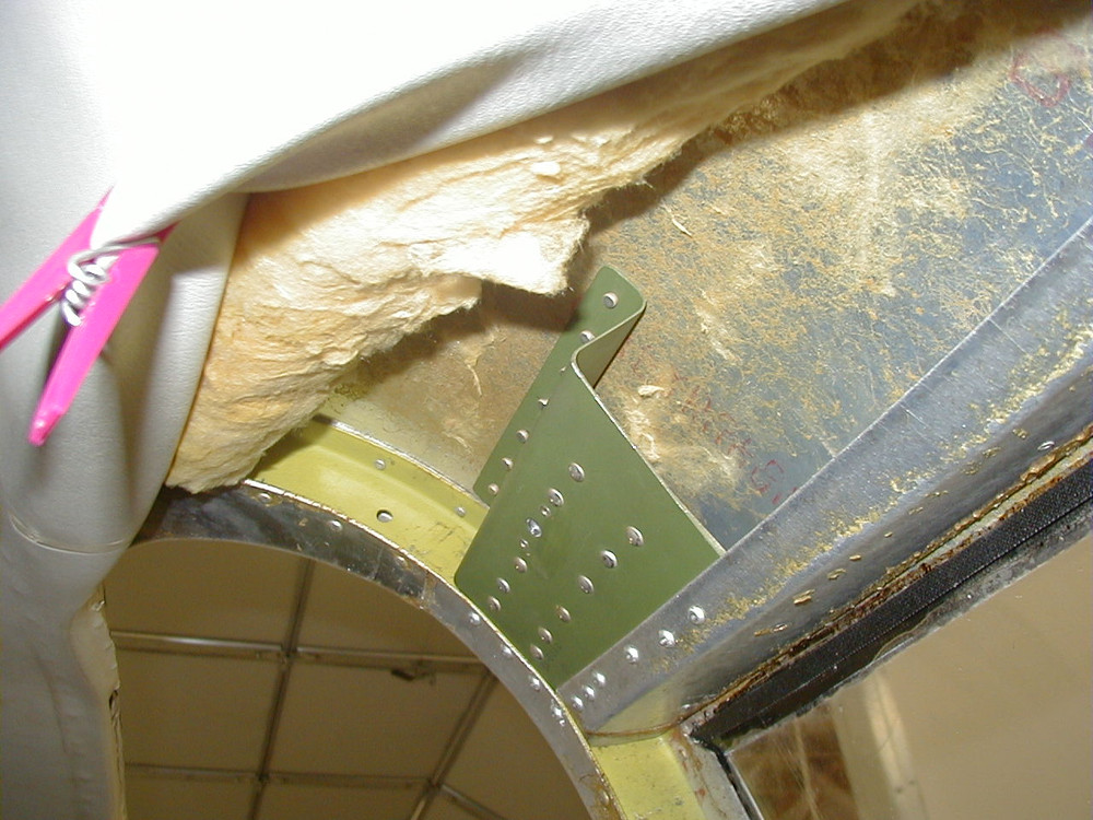 Piper PA28/32 Fixed Strap Shoulder Harness Kit PA28-114FS - STC SA02015CH