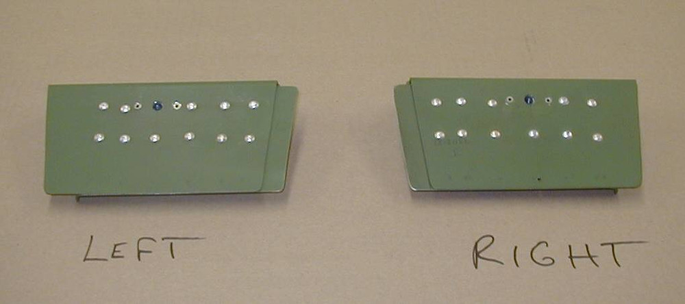 Piper PA28/32 Inertial Reel Shoulder Harness Kit PA28-114IR - STC SA02015CH