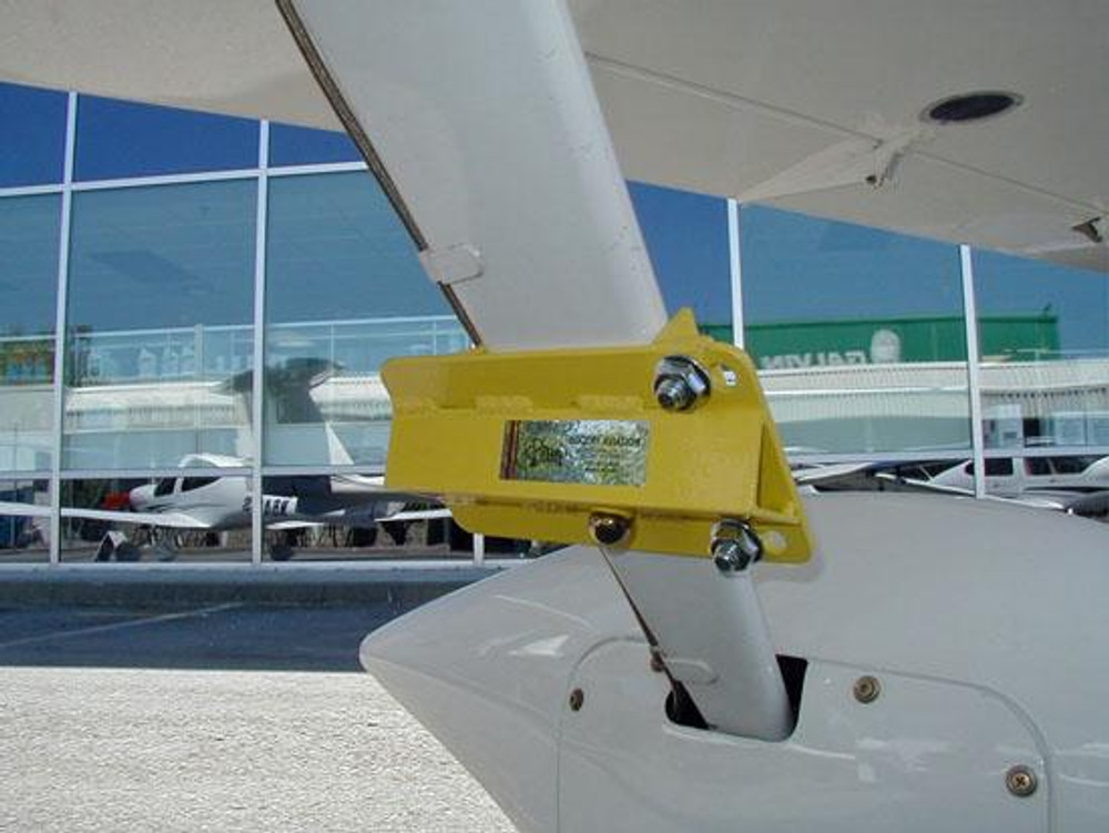 Bogert Flat Pivot Adjustable Jack Pad 30M-FPP