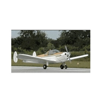 Ercoupe #1320 Gross Weight Increase STC