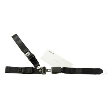 Mooney Rear Fixed Strap Replacement