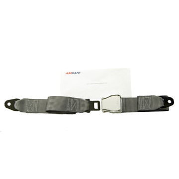 Other Replacement Belts - Rear Lap Belt