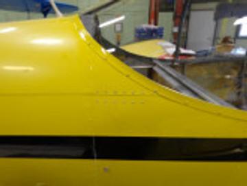 Alon A-2 Fixed Strap STC Kit
