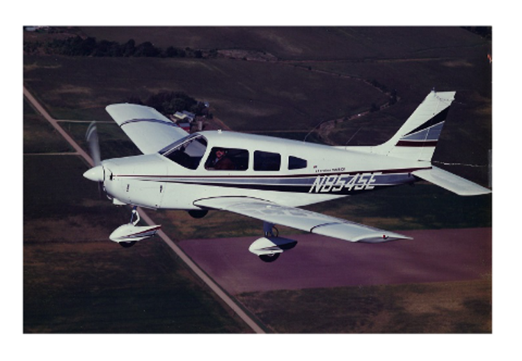Piper PA28/32/34/44 Replacement