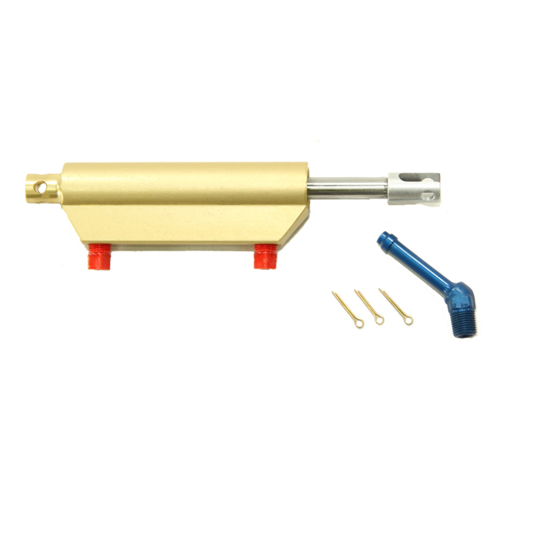 Ercoupe Brake Master Cylinder Replacement STC Kit