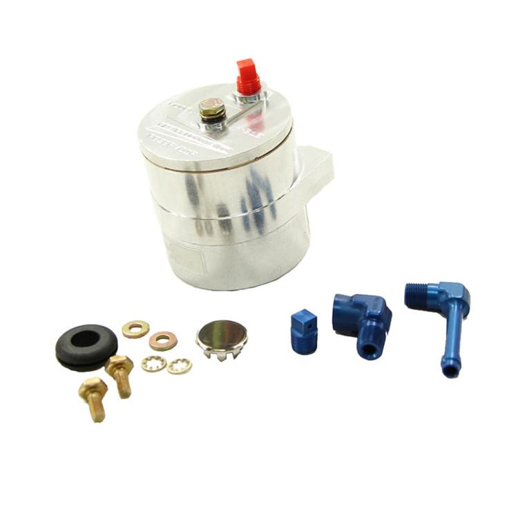 Ercoupe Brake Fluid Reservoir STC Kit