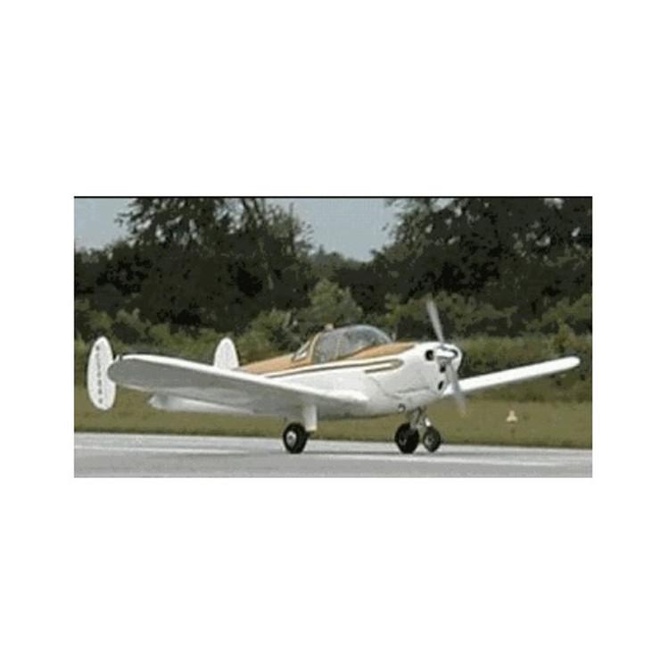 Ercoupe 0200A Model
