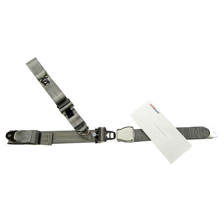 Navion Rear Fixed Strap Restraint