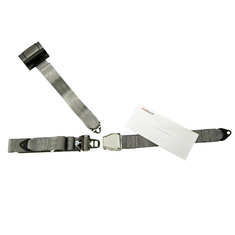 replacing seat belt buckle cost