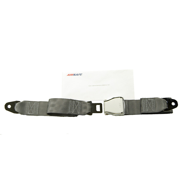Beechcraft Rear Lap Belt