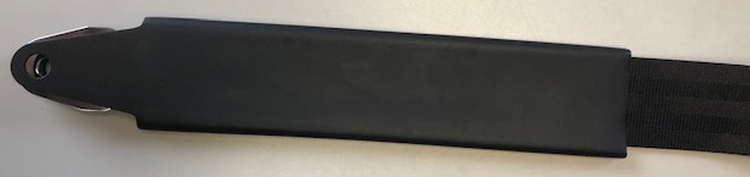 Lap Belt Sheath