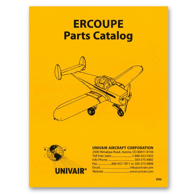 Ercoupe Parts Catalog