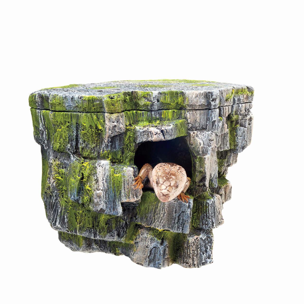 ZIlla Zilla Rock Cave