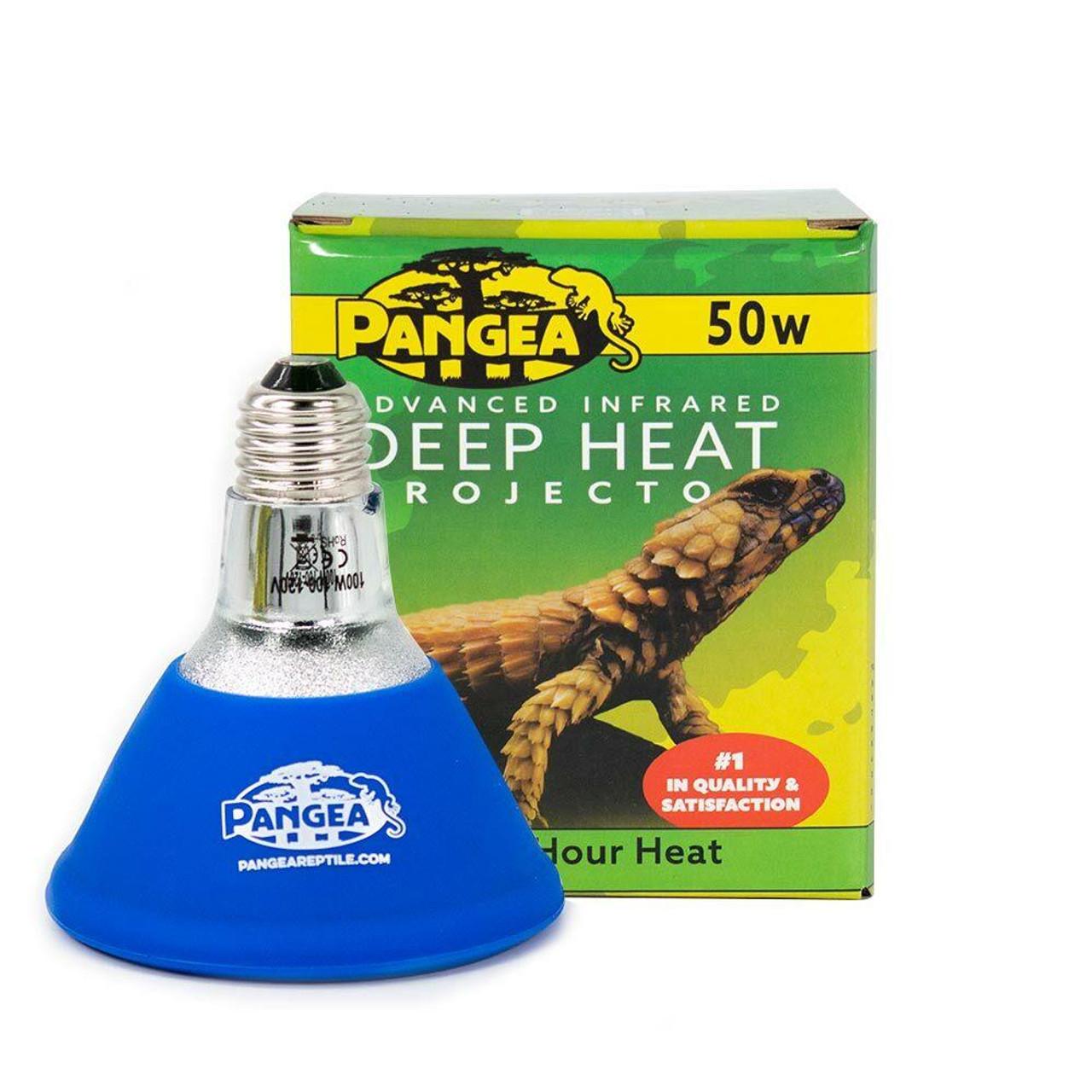 Pangea Pangea 50w Pangea Advanced Infrared Deep Heat Projector