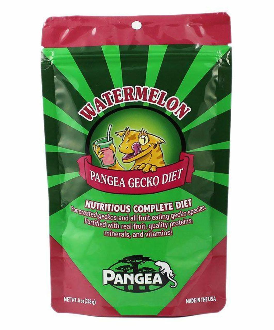 Pangea Pangea Fruit Mix with Watermelon Complete Gecko Diet 8oz