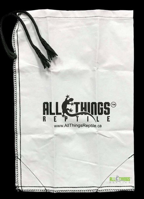 All Things Reptile ATR Snake Bag Large 20 x 12