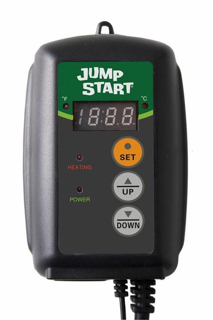 Jump Start Jump Start Digital Temperature Thermostat Controller for Heat Mats