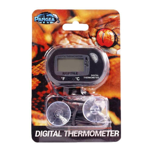 Pangea Pangea Digital Reptile Thermometer