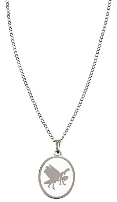 All Things Reptile Necklace Mantis