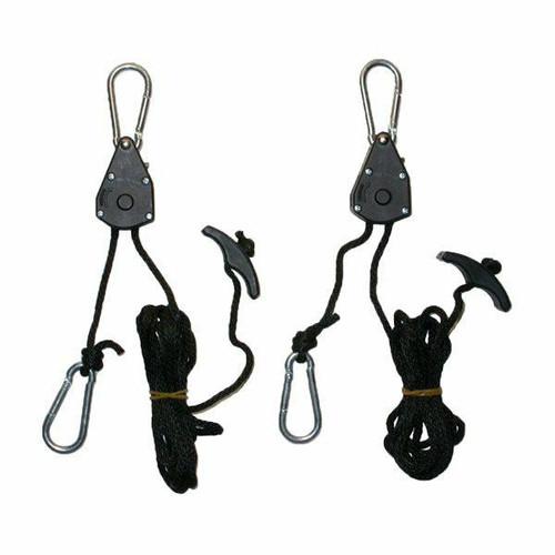 SunBlaster SunBlaster Hang It - Adjustable Hangers 2 Pack